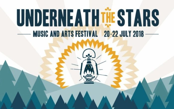 Underneath The Stars festival