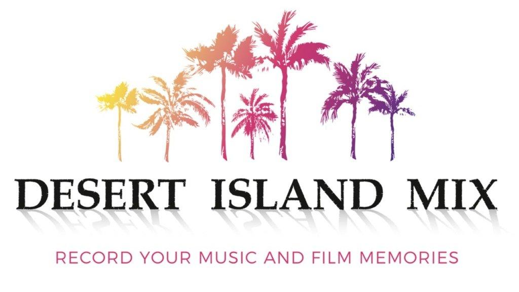 Desert Island Mix