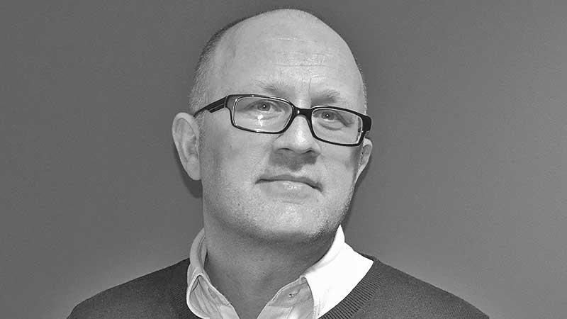 Damian Baetens - Business Development Director