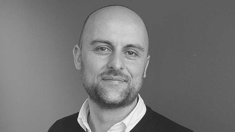 Richard Myers - Commercial Director