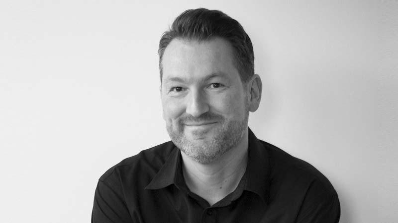 Simon Clayton - Marketing Consultant