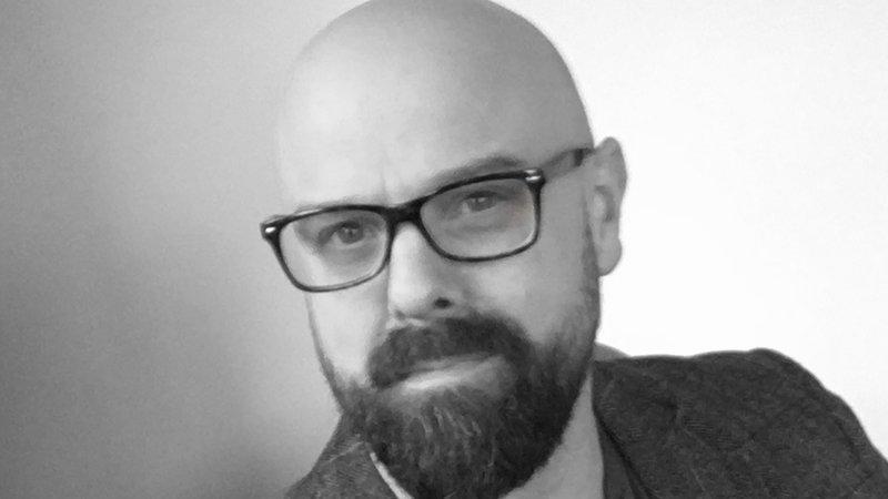 Ian Straker - Operations Director